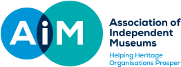 ASSOCIATION OF INDEPENDENT MUSEUMS (AIM)